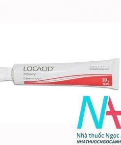 locaicid 30g