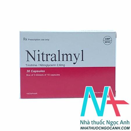NITRALMYL