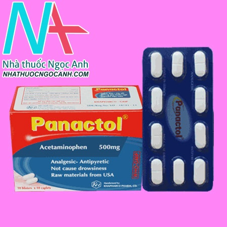 panactol