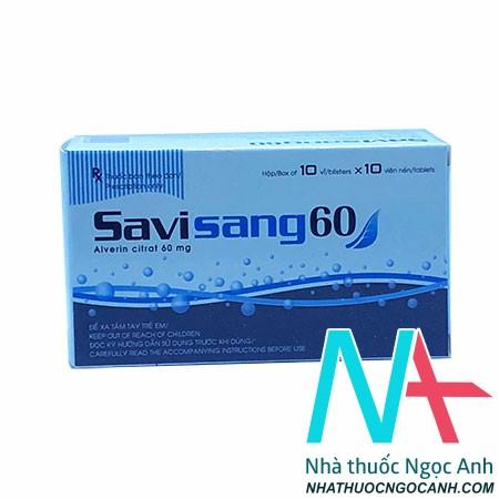 Savisang 60