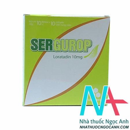 Sergurop