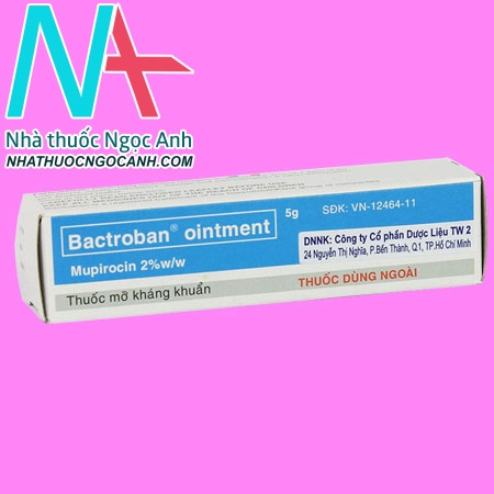 BactrobanOintment