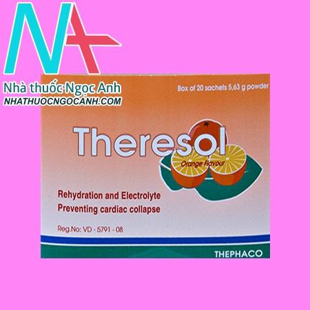 Theresol
