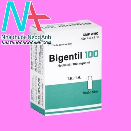 Bigentil 100
