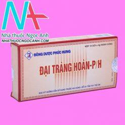 ĐẠI TRÀNG HOÀN P/H