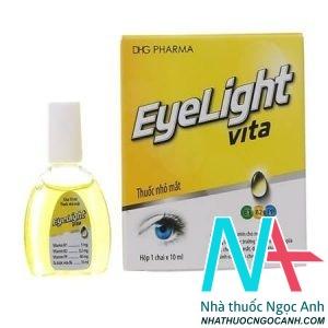 Thuốc Eyelight Vita