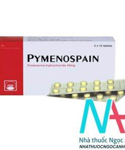 Thuốc Pymenospain