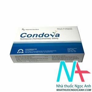 thuốc condova là gì
