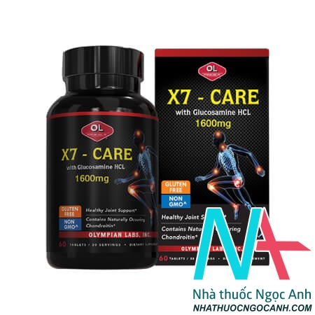 Thuốc X7-CARE