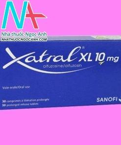 Xatral XL 10mg