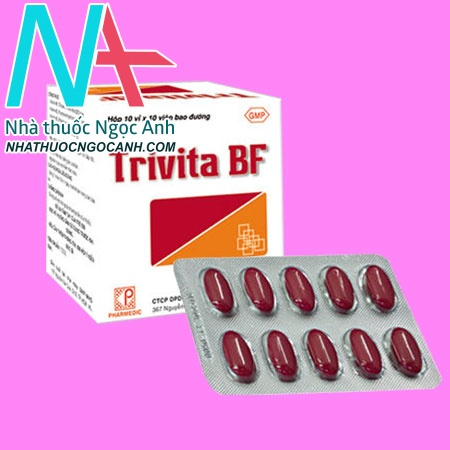 Trivita BF
