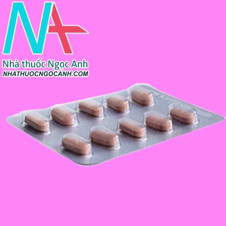 Fexofenaderm 120 mg