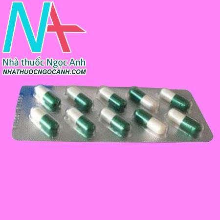 Oxacilin 250mg