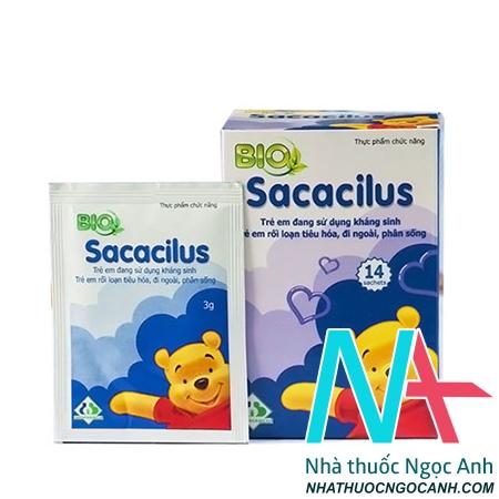 Bio sacacilus