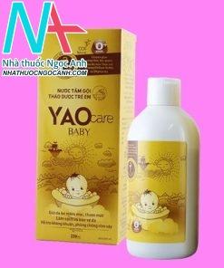Yaocare baby