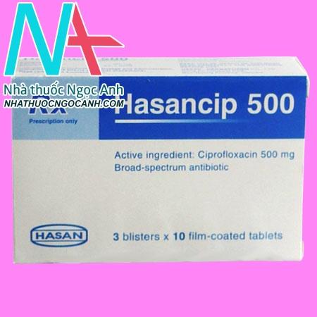 Hasancip 500