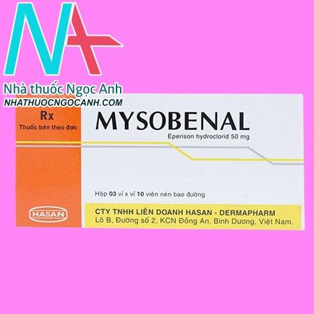 Mysobenal