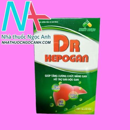 Dr Hepogan