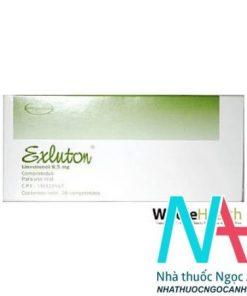 thuốc Exluton
