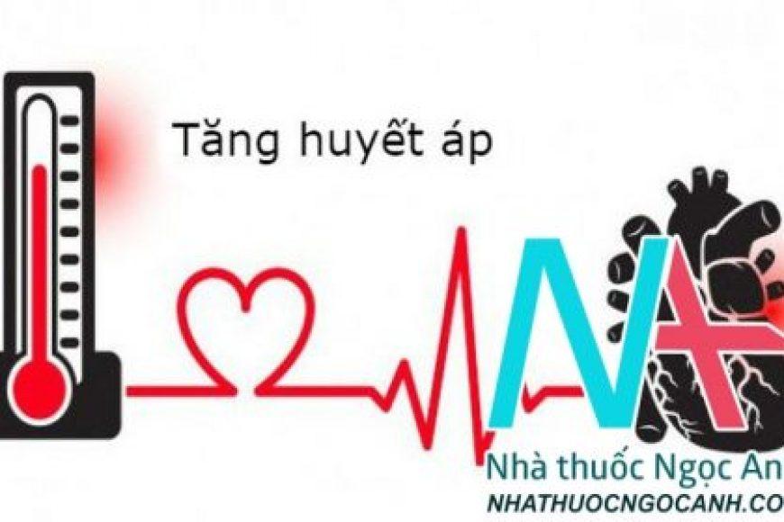 Quản lý tăng huyết áp kháng trị