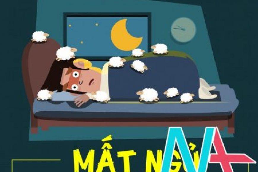 Những lưu ý khi sử dụng thuốc điều trị mất ngủ