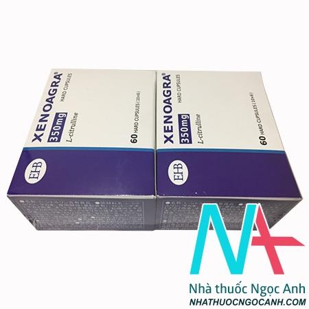 thuốc Xenogra