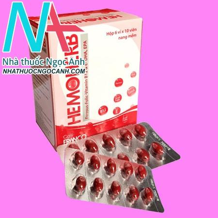 Hemoherb