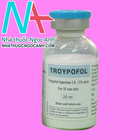 Troypofol