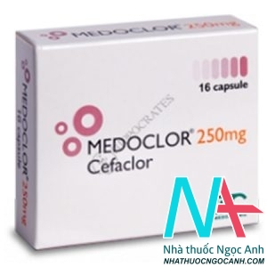 MEDOCLOR 250mg