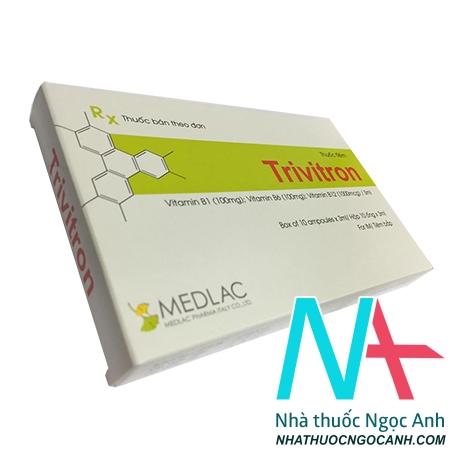 TRIVITRON 3ml