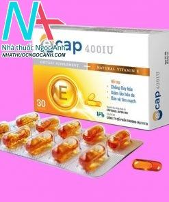 VitaminE_Ecap