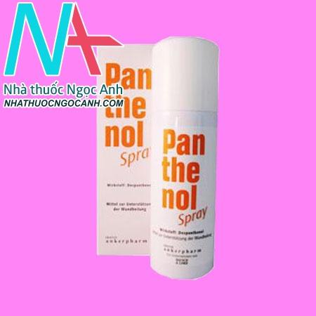 Panthenol Spray