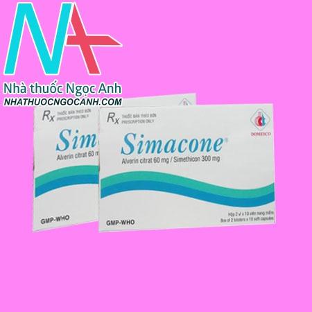 Simacone