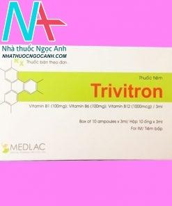 Trivitron