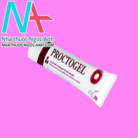 Proctogel