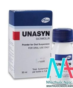thuốc Unasyn 1500mg