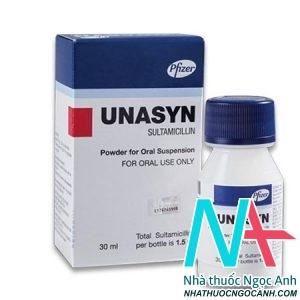 thuốc Unysan 1500mg