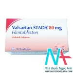 Thu hồi Valsartan sử dụng API từ nhà cung cấp Zhejiang Huahai Pharmaceutical