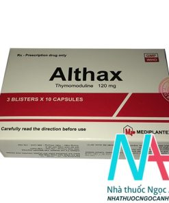 althax