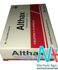 althax 120mg