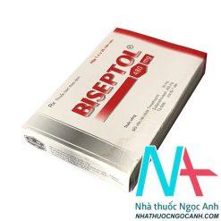 Thuốc Biseptol 480 là thuốc gì