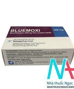 Hình ảnh: Thuốc BLUEMOXI