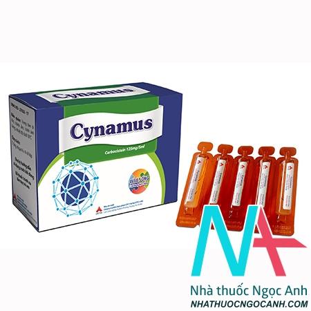 cynamus