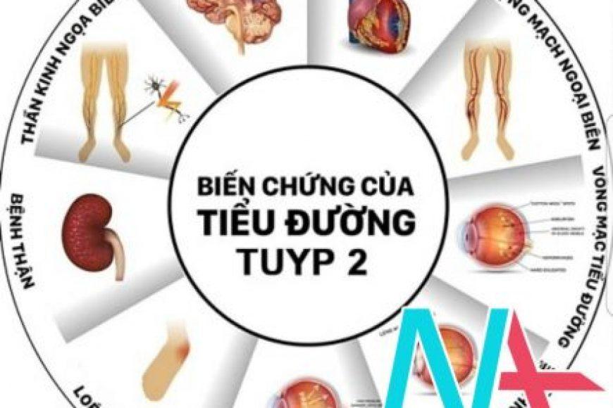 Thuốc điều trị bệnh tiểu đường type 2 và những lưu ý khi sử dụng