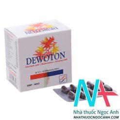dewoton