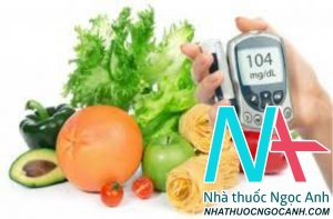 dinh dưỡng đái tháo đường thai kỳ