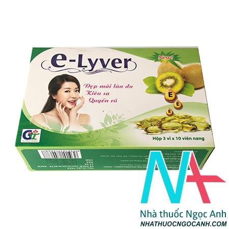E-Lyver
