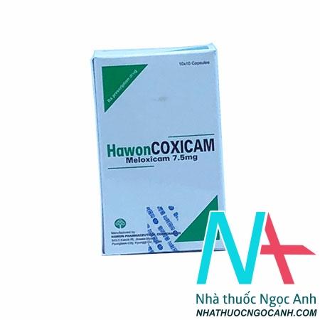 Hawoncoxicam
