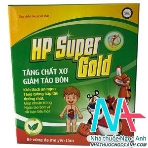 HP SUPER GOLD