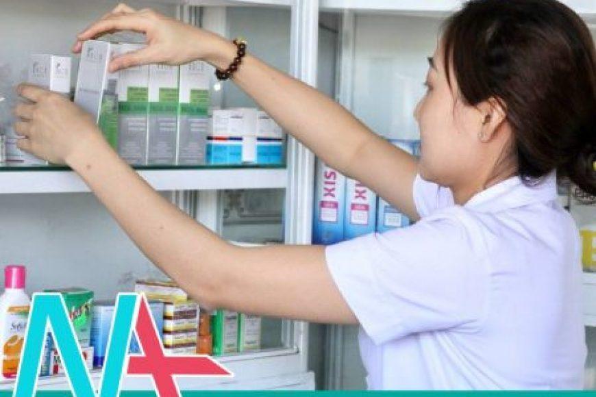 Cách thức lựa chọn nguồn hàng cho nhà thuốc